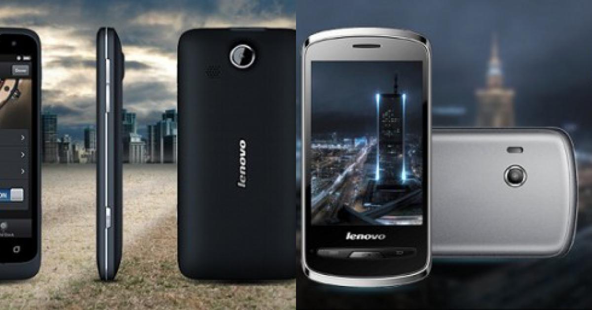 FPT phân phối độc quyền Smartphone Lenovo tại Việt Nam