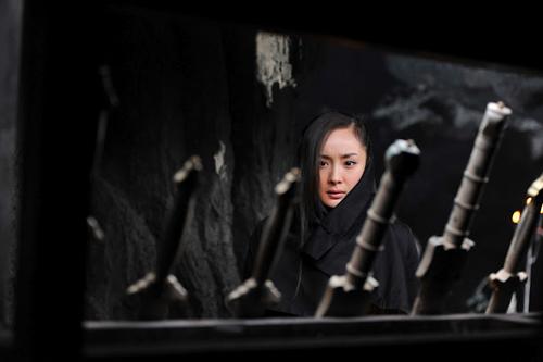 Triệu Văn Trác tái xuất màn bạc 'cặp' với Dương Mịch