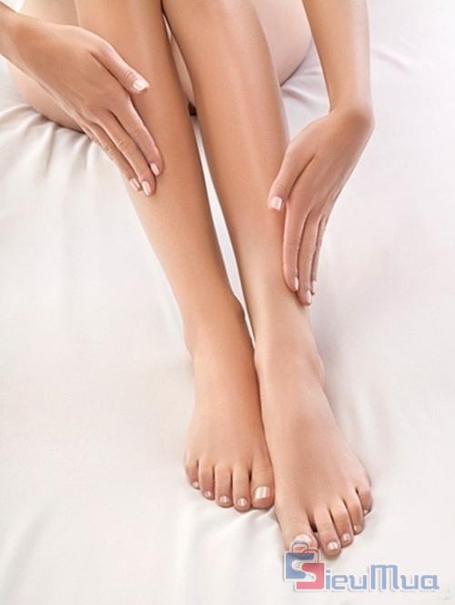 Kem triệt lông Fem giá chỉ có 79.000đ, tẩy lông nhanh và không đau vùng chân, tay, nách, tẩy sạch cả lông cứng nhất.