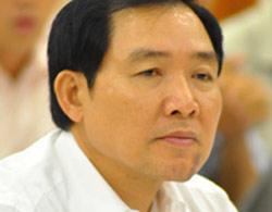 Bắt giữ Dương Chí Dũng, nguyên Cục trưởng Cục Hàng hải Việt Nam