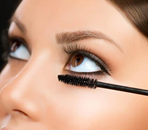 Mascara có thể khiến đôi mắt long lanh hơn