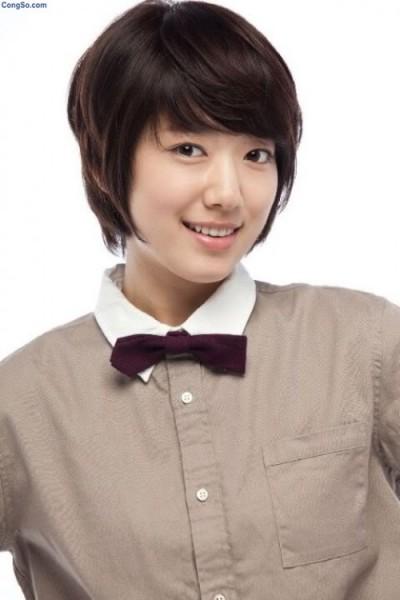 Style tóc đẹp cho cô nàng tomboy - Hình 10