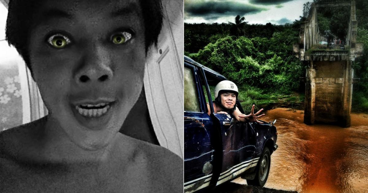 Ảnh phì cười về Thái Hòa tự nhận mình là 'trai đẹp'