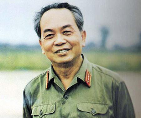 Đại tướng Võ Nguyên Giáp sẽ yên nghỉ tại quê nhà Quảng Bình