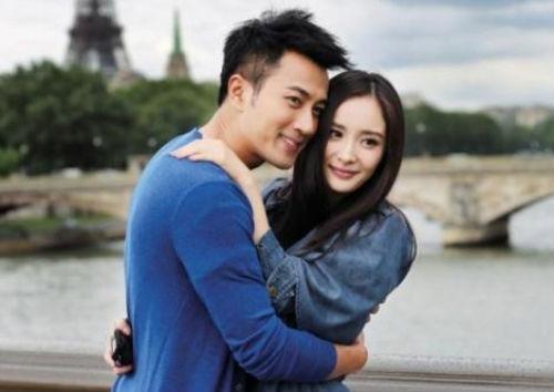 Ba nghi vấn cho thấy Dương Mịch cưới chạy bầu