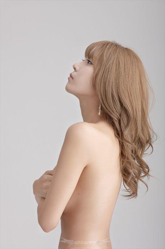 ảnh nude girl korea – heo yun mi