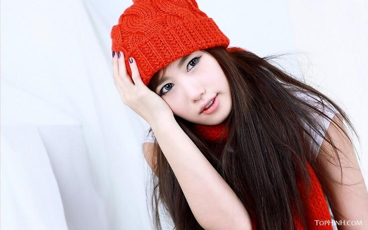 Ảnh girl xinh Song Ji Na Hàn Quốc cực hot - Hình 10
