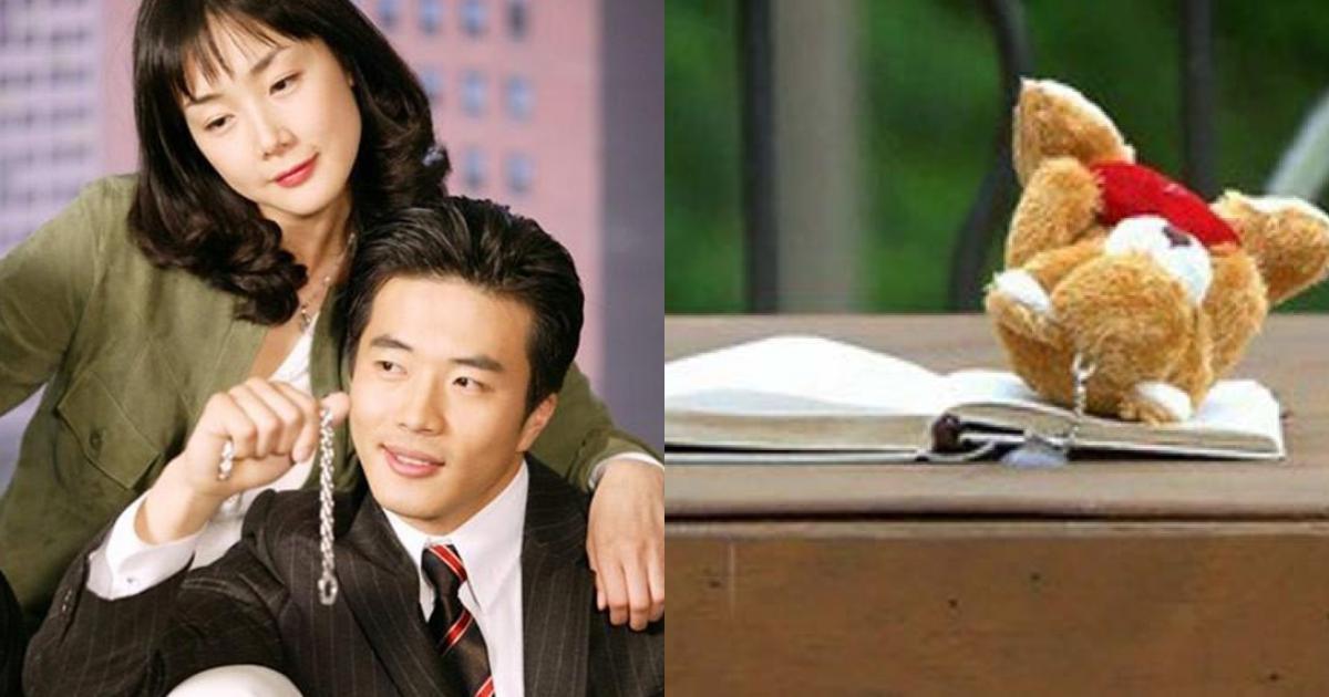 Những 'kỉ vật tình yêu' đáng yêu trong các drama Hàn