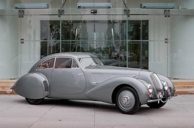 Lý do xe Bentley làm say đắm lòng người - Hình 1