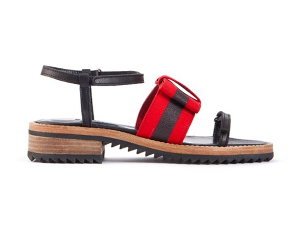 Giày dép xuân hè 2014 của 5:AM