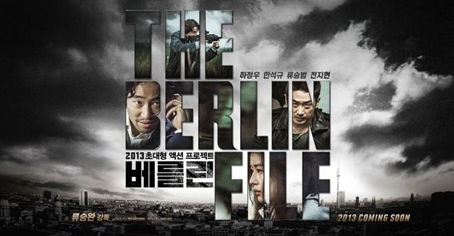 5 phim điện ảnh Hàn ăn khách nhất 2013