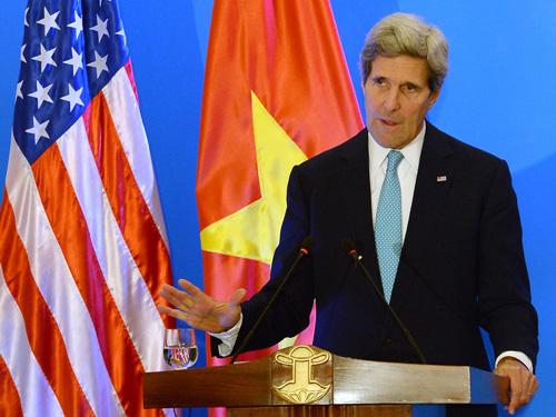 Mỹ cung cấp 5 tàu tuần tra biển cao tốc cho Việt Nam - Hình 1
