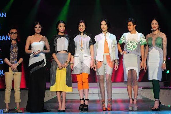 Minh Hạnh giải thích lý do thất bại của Hà Duy Fashion Star - Hình 1