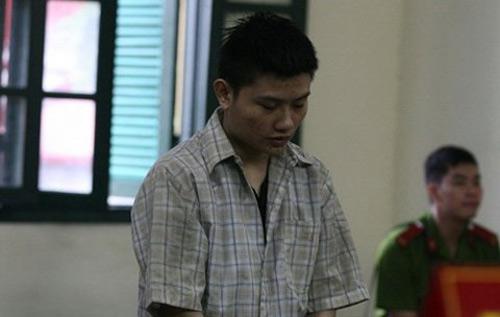 Những vụ án hiếp dâm vì nạn nhân quá dễ dãi khoa than 2