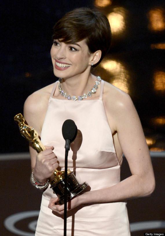 Oscar 2013: Argo đoạt giải Phim hay nhất năm