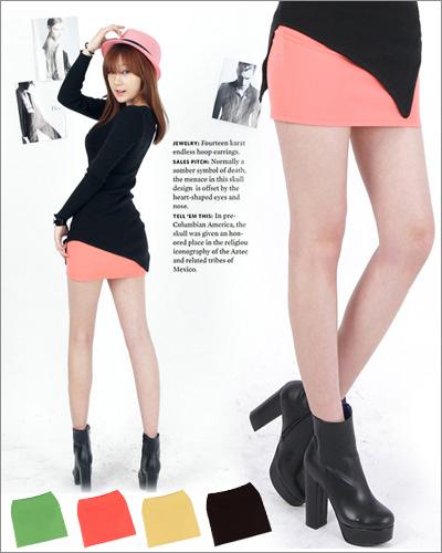 3 xu hướng màu sắc thời trang Hàn Quốc - Hình 11