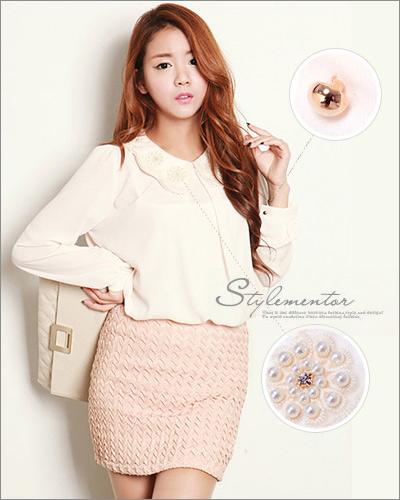 3 xu hướng màu sắc thời trang Hàn Quốc - Hình 3