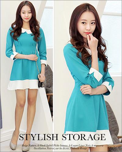 3 xu hướng màu sắc thời trang Hàn Quốc - Hình 10