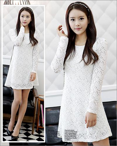 3 xu hướng màu sắc thời trang Hàn Quốc - Hình 2
