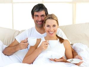 Caffeine đối với sức khỏe tình dục của nam giới