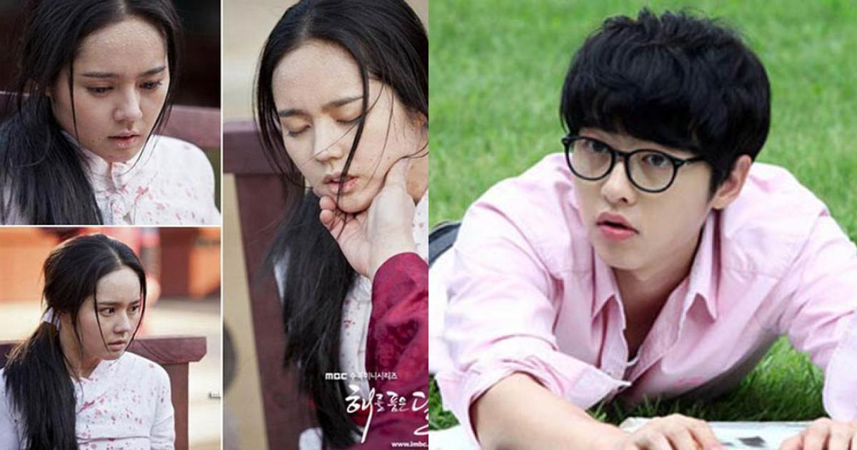Những nhân vật chịu oan ức trong drama Hàn