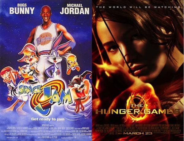 Sự trùng hợp thú vị của các bộ phim Hollywood - Hình 2