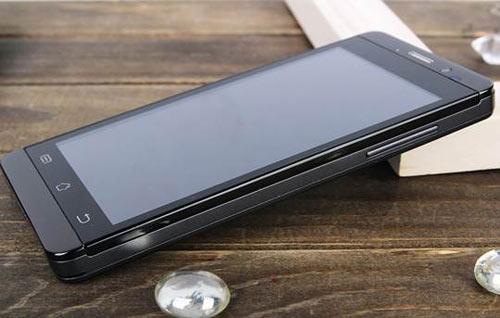 G3 HD – Điện thoại Full HD pin khủng giá rẻ tại VN.