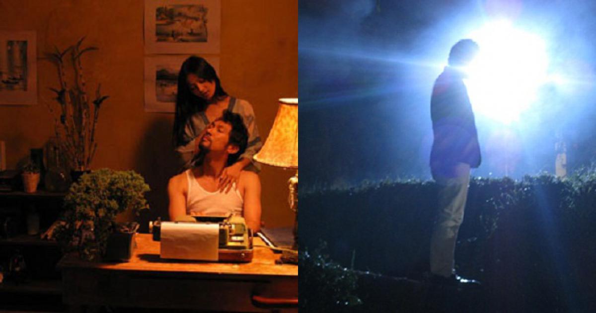 Chuyện hồn ma trong phim truyền hình Việt