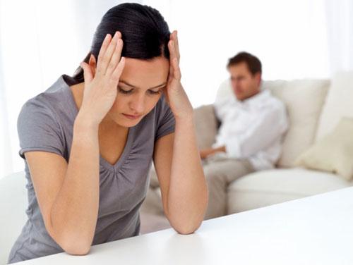 Bất an vì chồng tương lai thiếu bản lĩnh - Hình 1
