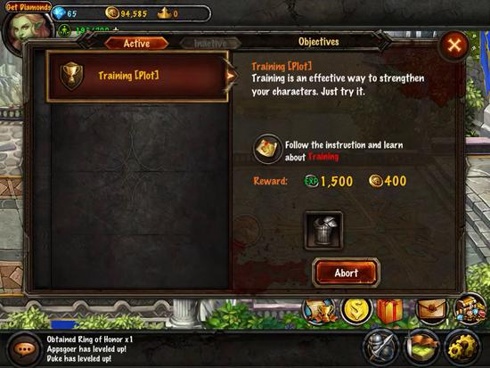Dragon Bane Elite- Game MMORPG mới hấp dẫn trên mobile