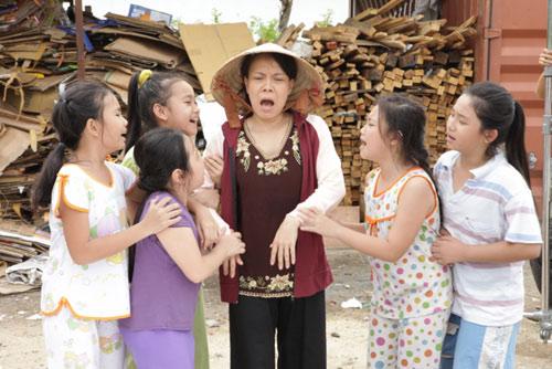 Nhà Có 5 Nàng Tiên - Bản Đẹp Trọn Bộ Full HD (2013)