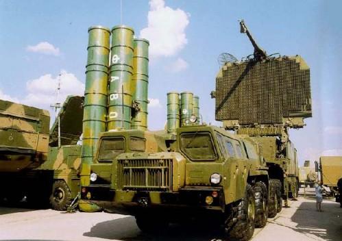 Phớt lờ phương Tây, Nga tiếp tục cung cấp tên lửa cho Syria - Hình 1