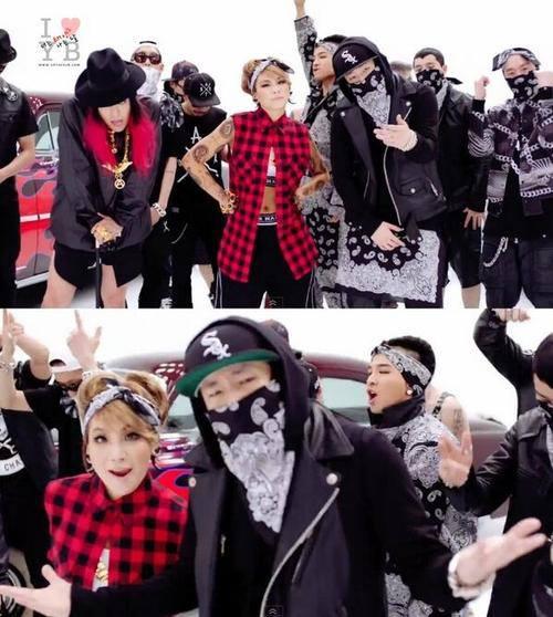 3 lý do giúp single đầu tay của gái hư CL hot - Hình 1