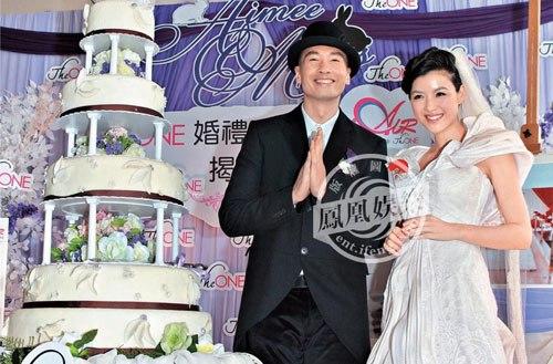 Hoa hậu Hong Kong lấy tài tử TVB - Hình 2