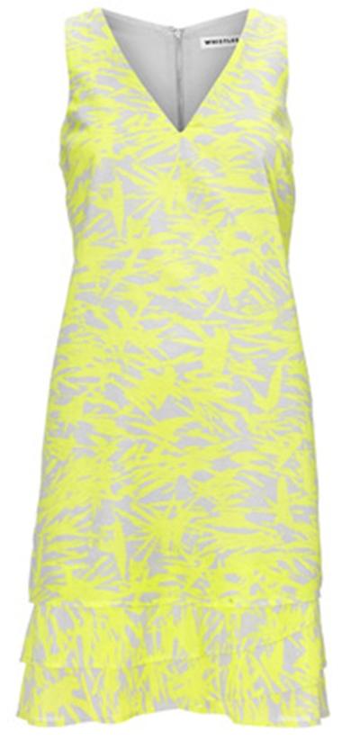 15 mẫu váy giải nhiệt mùa hè - Hình 7