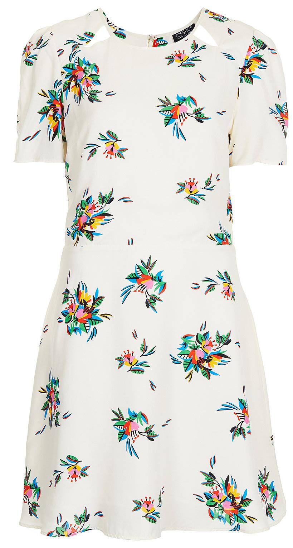 15 mẫu váy giải nhiệt mùa hè - Hình 4