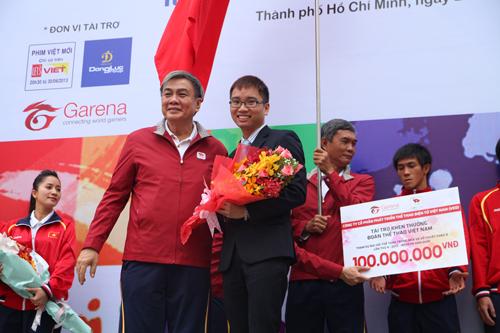 Thể thao Điện tử Việt Nam - Bốn năm luyện rèn hướng tới vinh quang - Hình 1
