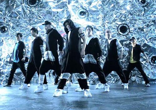 Tên viết tắt thú vị của nhóm nhạc Kpop - Hình 3