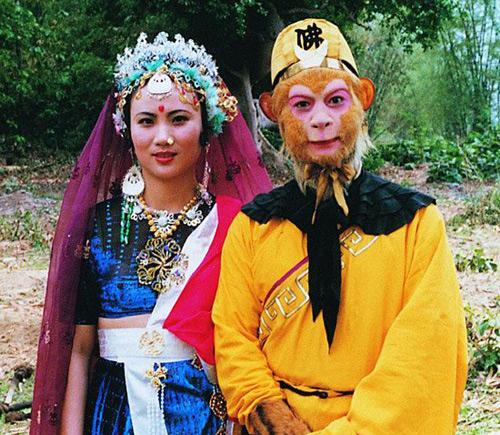 Tiết lộ về đám cưới kỳ lạ của Tôn Ngộ Không - Hình 1
