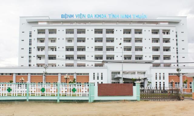 Đề nghị truy tố kế toán Bệnh viện Ninh Thuận