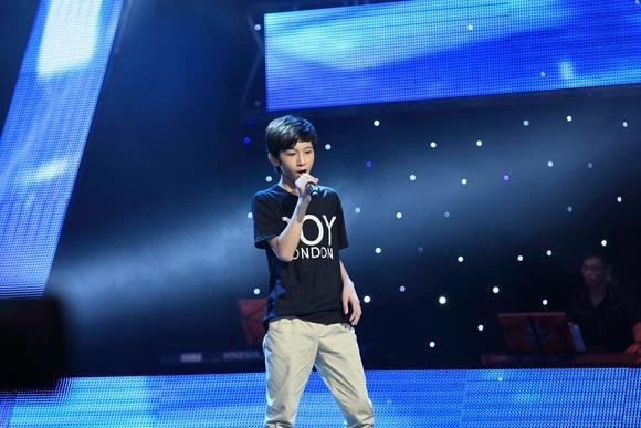 Giọng hát Việt Nhí: Lộ diện thế hệ Hàn Quốc hóa?