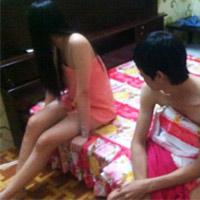 Phá ổ mại dâm chuyên phục vụ khách nước ngoài hinh chup len 3