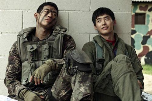 4 mối tình đặc biệt của Lee Jong Suk trên màn ảnh