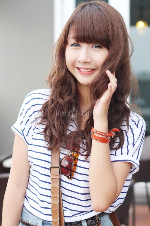 Hot girl Quỳnh Anh - An Japan