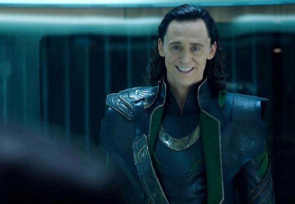 Loki sẽ tăng thêm chiêu trò trong Thor 2