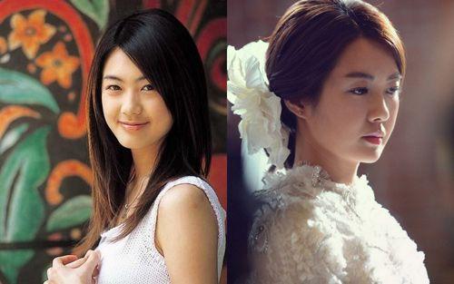 Dàn mỹ nữ tuổi băm quyến rũ nhất màn ảnh Hàn