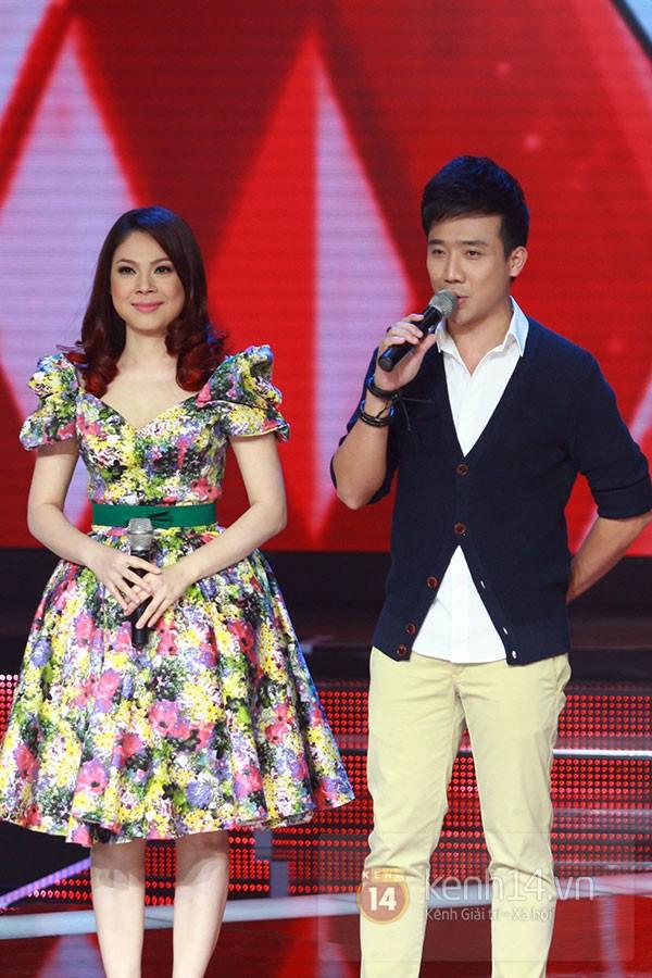 Liveshow 2: Hồ Hoài Anh và Trấn Thành đấu vọng cổ vì Phương Mỹ Chi - Hình 1