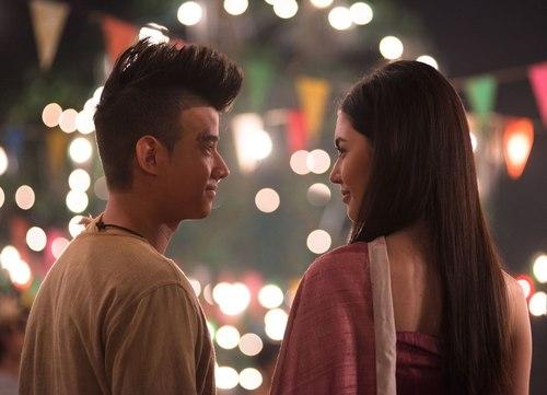 5 bộ phim Thái gây bão trên màn ảnh Việt