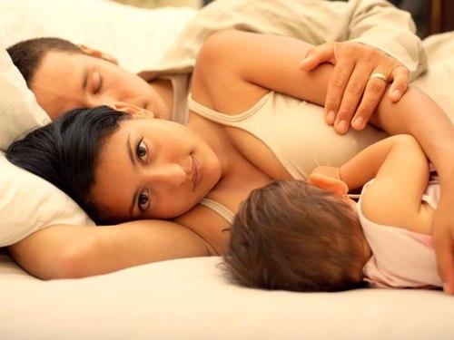 Mẹo hay khiến bạn dễ thăng hoa sau khi sinh đẻ anh nude 3