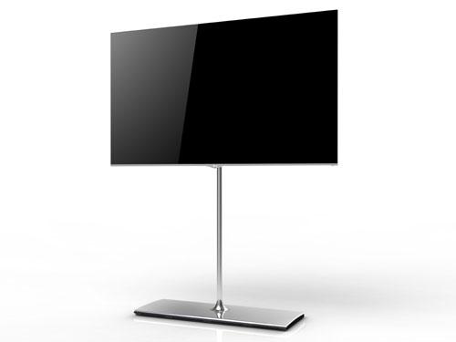 9 mẫu TV OLED đã trình làng - Hình 1